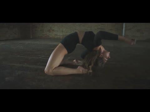 Dani Sylvia - Omniscient [Official Video]
