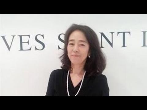 小林麻美が復帰。田辺エージェンシー社長と結婚し引退してから25年、ネットでは「見たくなかった」の声も! かわいい~キョンキョン.