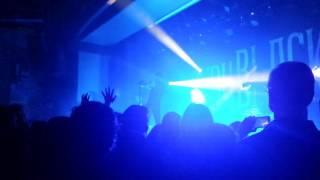 Andy Black concert #3vid