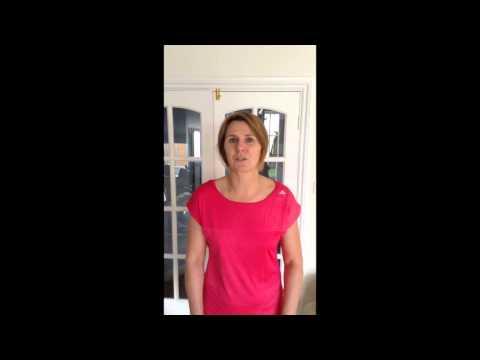 Jo Stradling - Testimonial - After  just 12 weeks
