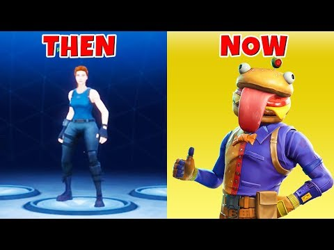 what happened to Fortnite  Chaos