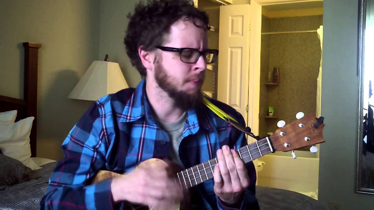 Louis carl davis colder weather zac brown ukulele cover youtube louis carl davis colder weather zac brown ukulele cover hexwebz Images