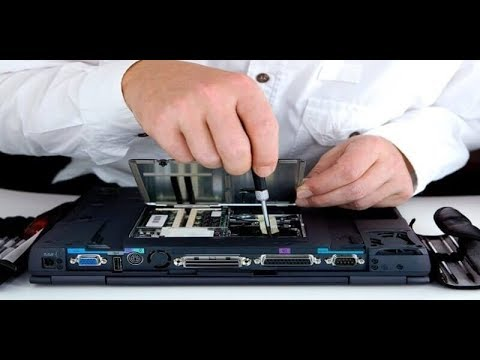 Repair Of Laptop, Laptop Release Course, How To Replace The Motherboard Of A Laptop,repairing Laptop