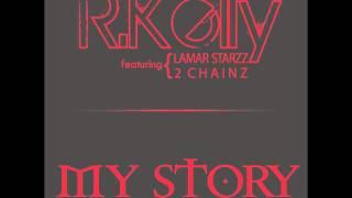 R. Kelly feat. Lamar Starzz, 2 Chainz - My Story (Starzz Mix)