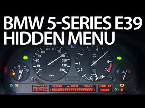 Bmw E39 5 Series Abs Problem How To Fix Using Launch
