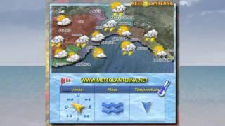 20 Aprile Previsioni Meteo Meteolanterna per Genova e la Liguria