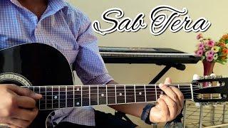 Video SAB TERA GUITAR COVER | BAAGHI | Tiger Shroff, Shraddha Kapoor | Armaan Malik | T-SERIES download MP3, 3GP, MP4, WEBM, AVI, FLV Juli 2018