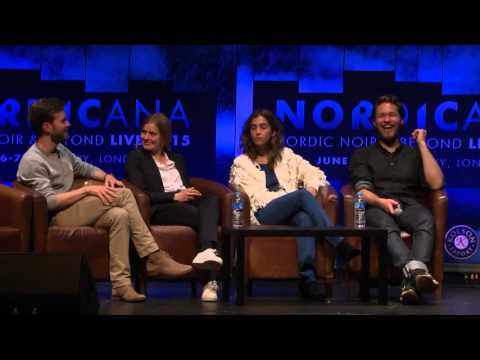 Q&A with the cast of 1864 at Nordicana 2015