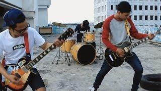 SWEET OUR STORY - Tetap Berdiri ( Official Music Video )
