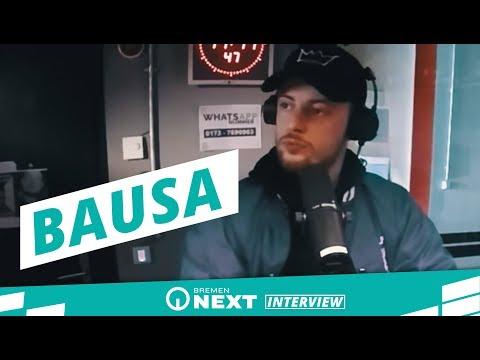 Bausa im Interview über Bitches, Blow und seinen Namen // Bremen NEXT