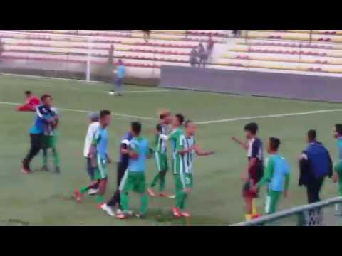 Shree Kumari Officials Beat FIFA Referees In Nepal B Division League. GoalNepal