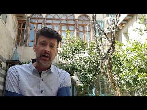 15.03.2018 Damaskus. Info zu Ghouta
