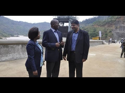 Angelique International limited : The Indian firm behind Rwanda's biggest hydro power project