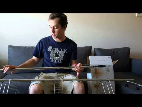 how-to-assemble-target's-shower-tension-rod-caddy