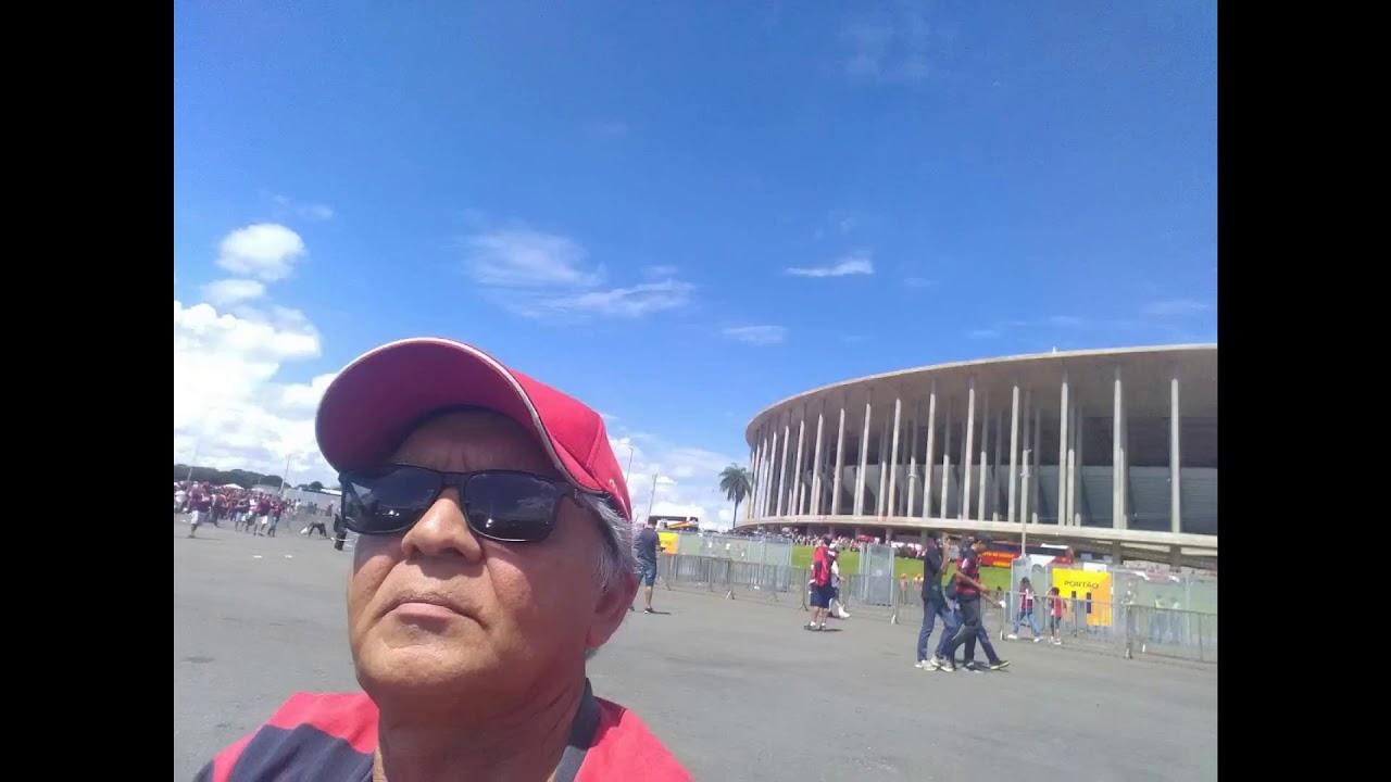 Brasília Fevereiro 2020 Flamengo campeão dos campeões eu ...