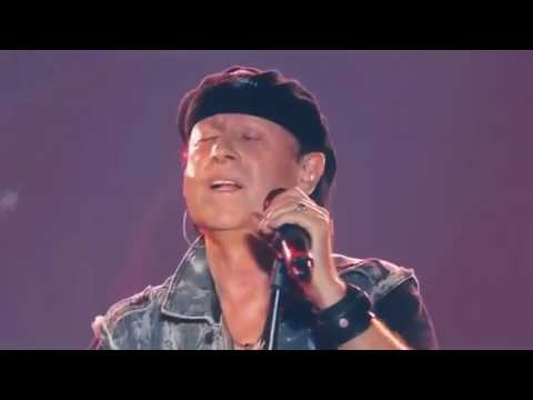 Scorpions - Send Me An Angel (Forever And A Day)