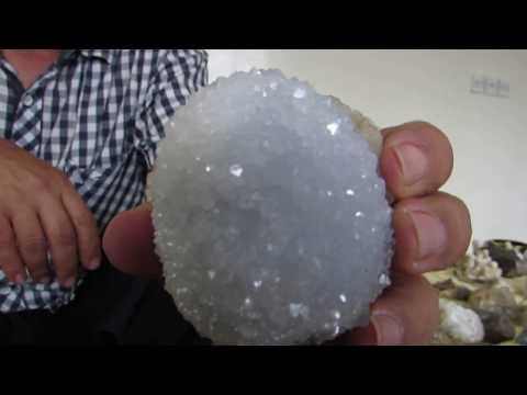 "What""s Hot in Yemen: the best rough Jadeite and Gemstones- part 1"