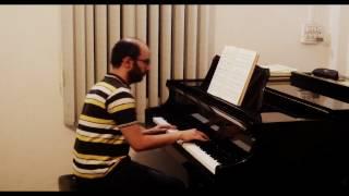 """Bach - BWV 511 - Chorale in G minor - """"Gib dich zufrieden und sei stille"""""""
