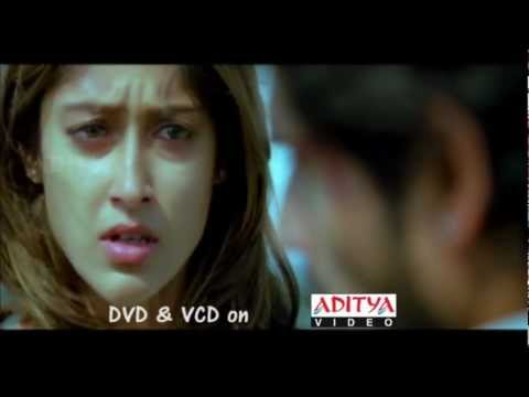 Nenu Naa Rakshasi Movie Trailer - Rana Daggubati, Ileana D Cruz