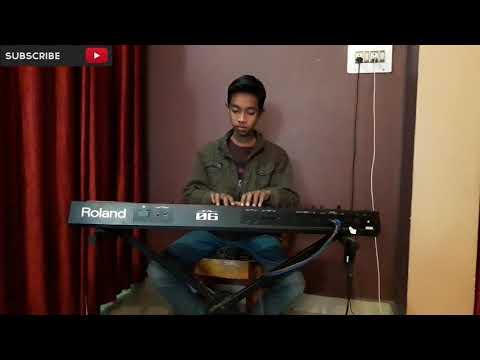 Mori Maiya ki Mundri on Keyboard