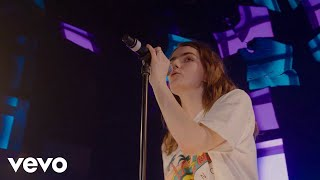 bülow - Not A Love Song (Live) - Vevo @ The Great Escape 2018