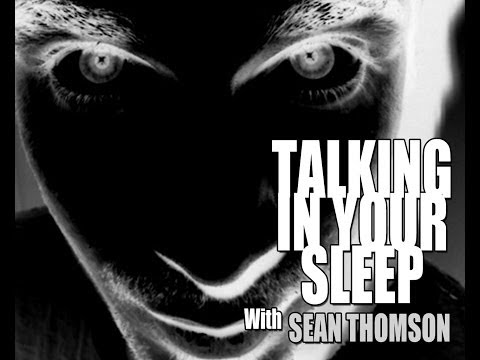 Talking In Your Sleep KickStarter Promotional Video