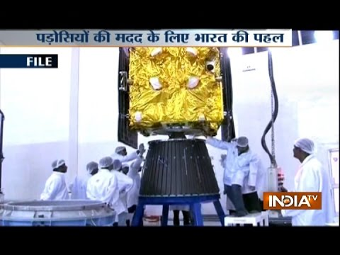 ISRO to launch 'South Asia Satellite' today that will benefit all neighbours except Pakistan