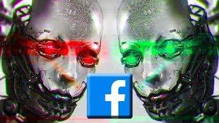 ¿Son una amenaza los robots que Facebook tuvo que desconectar?