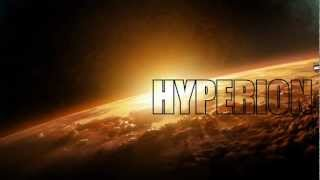 Fan Made Title Sequence - Hyperion
