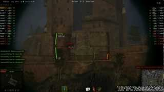 World of Tanks - T30
