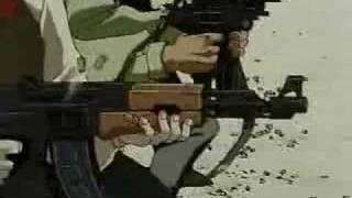 Trigun AMV - Devil Went Down To Georgia