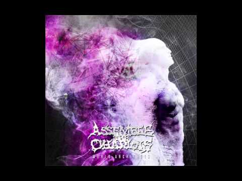 Assemble The Chariots - World Architects 2015 [FULL EP]