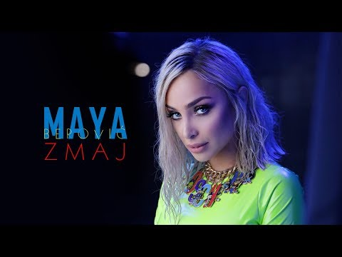 Maya Berović - Zmaj (Official Video)