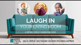 Laugh In Your Living Room