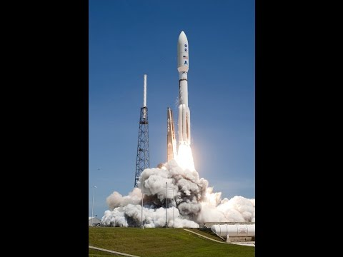 Pluto - New Horizons - Press Confrence