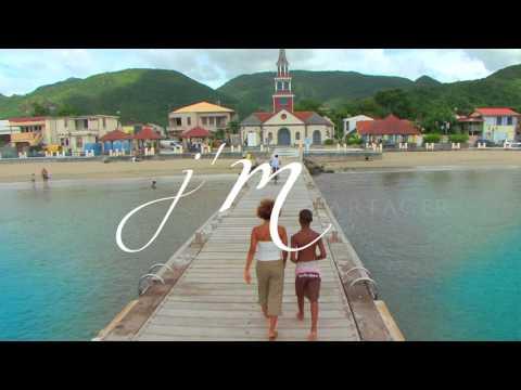 Martinique - Film TV #1