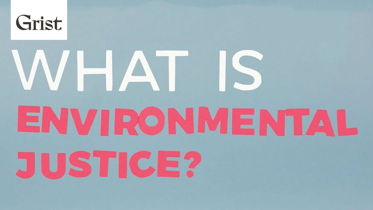 ECO JUSTICE USA