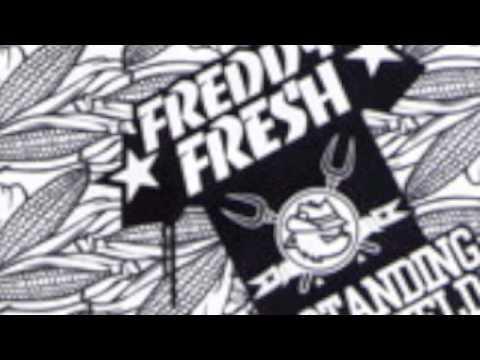 Freddy Fresh - The Real Pro