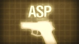 ASP - Black Ops Multiplayer Weapon Guide
