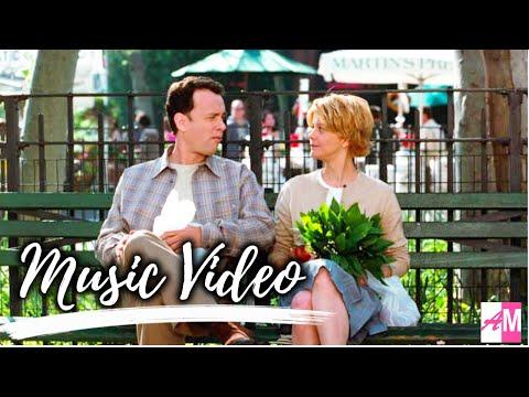 You've Got Mail MV- I Knew I Loved You