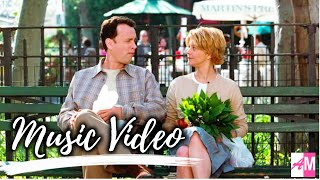 Gambar cover You've Got Mail MV- I knew I Loved You