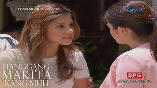 Hanggang Makita Kang Muli: Claire, banned na sa resort