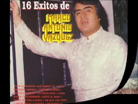 Download Marco Antonio Vazquez Y ya