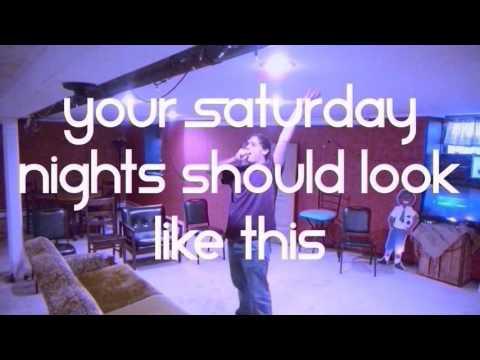 Bangor Karaoke Night Promo