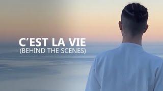 Voyage x Breskvica - C'est La Vie (Behind the scenes)