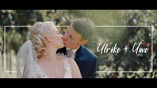 Ulrike & Uwe | Hochzeitsfilm | Landgut Lischow | Mecklenburg Vorpommern | a7III | HLG | Tamron 28-75