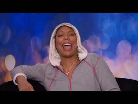 Celebrity Big Brother 2: Tamar Braxton Best Moments