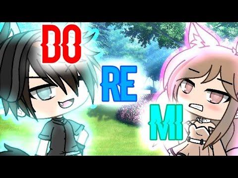 ♤ Do Re Mi // Gacha Life Music Video ♤