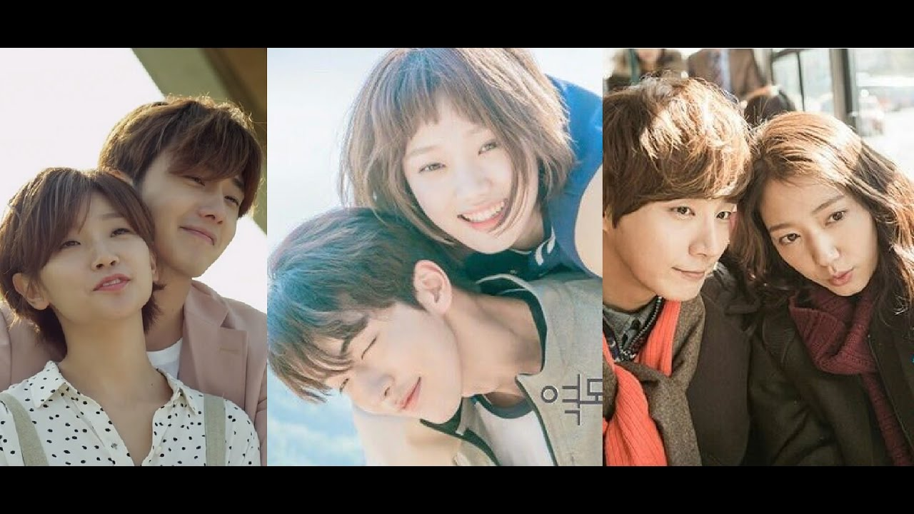 Kore Romantik Komedi Beğenilen Dizileri Top10 2011 16 한국어