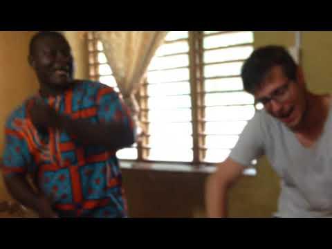 Stromae radio Benin